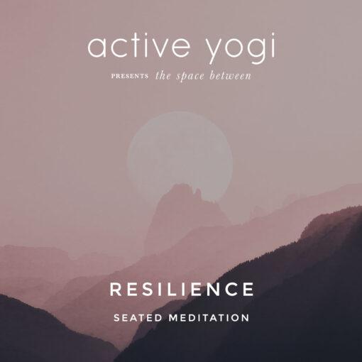 Resilience Seated Meditation